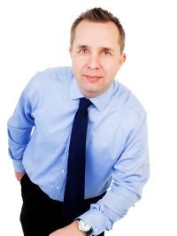 Joe Galeckas
