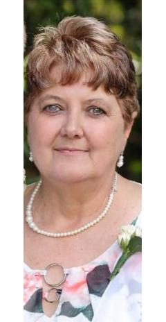 Maureen Lewis